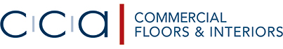 CCA Floors & Interiors  Logo