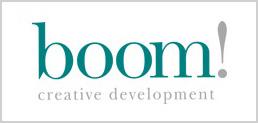 boom! Logo