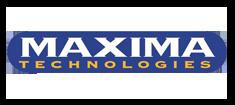 Maxima Technologies & Systems Logo