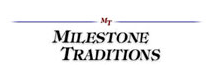 Milestone Traditions Logo