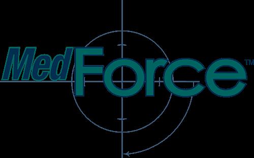 MedForce Logo